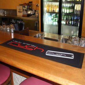 Promotional Bar Runner Mat 250 x 890