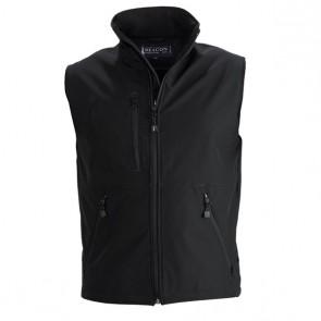 Beacon Sportswear Montana Man Vest - Black
