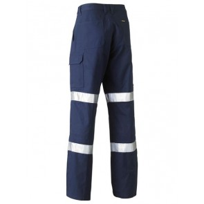 Bisley 3M Biomotion Double Taped Cool Light Weight Utility Pant