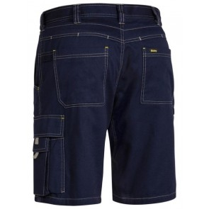 Bisley Mens Cool Vented Light Weight Cargo Short