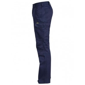 Bisley Industrial Engineered Men's Cargo Pant