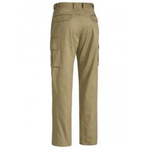 Bisley Original 8 Pocket Mens Cargo Pant