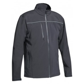 Bisley Men's Soft Shell Jacket