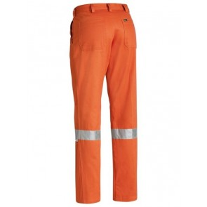 Bisley Men's 3M Taped Original Work Pant