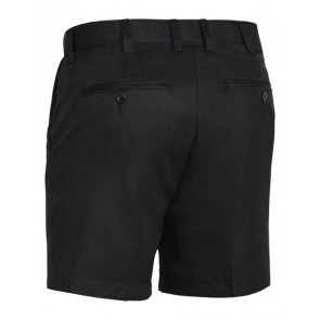 Bisley Mens Permanent Press Short