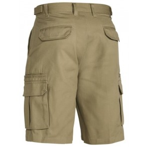 Bisley Original 8 Pocket Mens Cargo Short