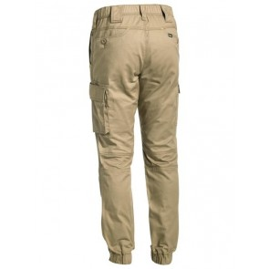 Bisley Ripstop Stove Pipe Engineered Cargo Pant