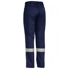 Bisley Women's 3M Taped X Flow Ripstop Vented Work Pant
