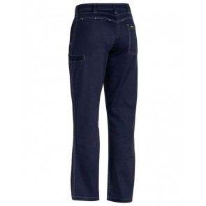 Bisley Women's Cool Vented Light Weight Pant