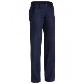 Bisley Women's Original Cotton Drill Pant - Front