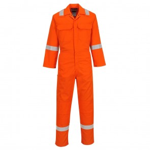 Bizweld Iona Flame Resistant Coverall