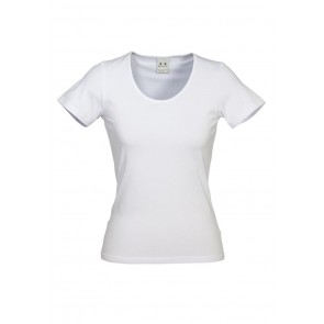 Biz Collection Ladies Vibe Tee