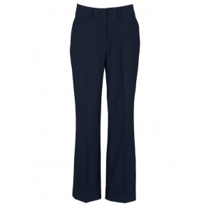 Biz Collection Ladies Classic Bootleg Pant