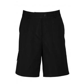 Biz Collection Ladies Detroit Short