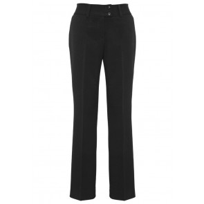 Biz Collection Ladies Eve Perfect Pant - Black