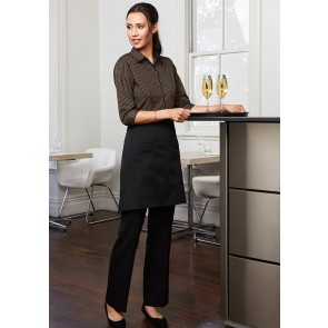 Biz Collection Short Wasted Apron - Model