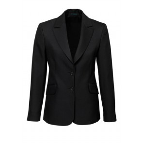 Biz Corporates Women's Longline Jacket