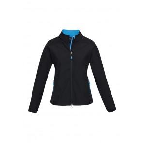 Biz Collection Ladies Geneva Jacket