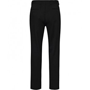 Bracks Mens Plain Twill Ezifit Trouser