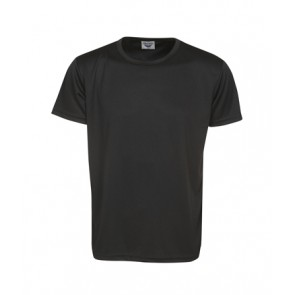 Budget Cool Dry Training T Shirt - Black