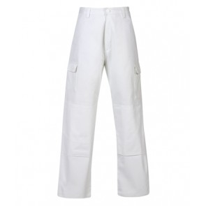 Budget Heavy Drill Painters Drill Trousers