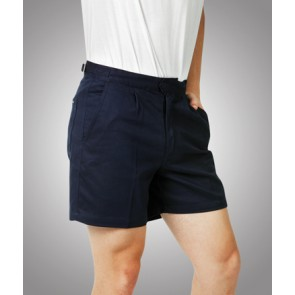 Budget Heavy Drill Shorts - Navy Model