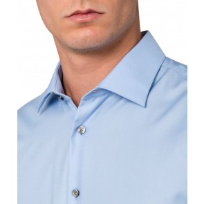 Calvin Klein Slim Fit Shirt Woven Egyptian Cotton