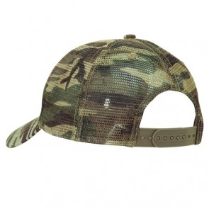 Legend Camo Trucker