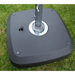 Cantilever Portable Base 140Kg