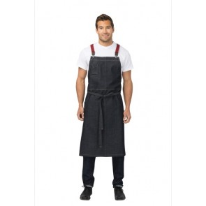 Chef Works Berkeley Chefs BIB Apron