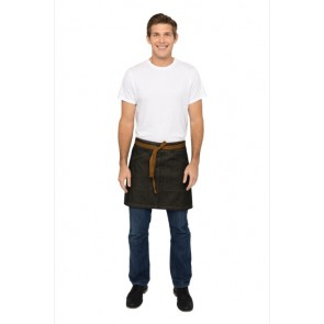 Chef Works Berkeley Half Apron