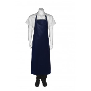 Chef Works PVC Long BIB Apron