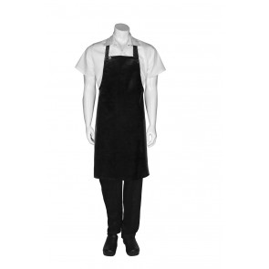 Chef Works PVC Short BIB Apron
