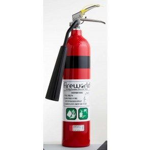 CO2 Fire Extinguisher 2.0KG