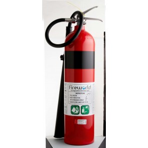 CO2 Fire Extinguisher 5KG
