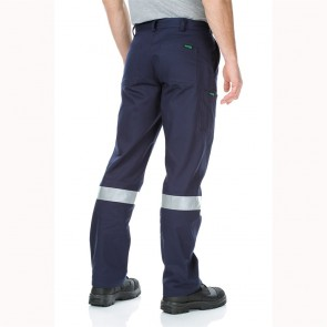 Workit Workwear Cotton Drill Regular Weight Taped Work Pants