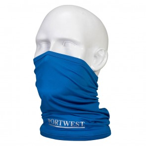 Portwest Anit Microbial Multiway Scarf