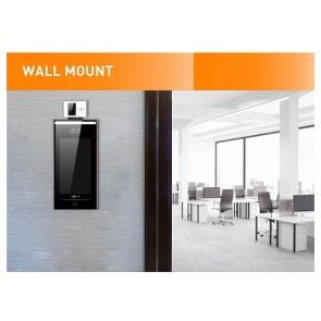 Dahua Temperature Screening Kiosk With Wall Mount