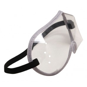Pro Choice Disposable Jockey Goggle
