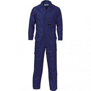 DNC Polyester Cotton Coverall
