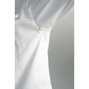 DNC Chefs Cool Breeze Modern Short Sleeve Jacket