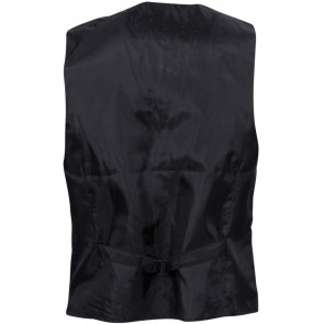 DNC Ladies Black Vest