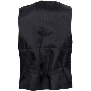 DNC Mens Black Vest
