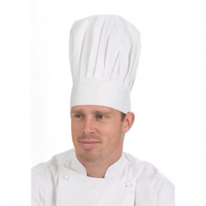 DNC Traditional Chef Hat