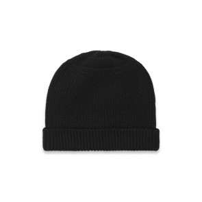 AS Colour Dock Beanie - Black