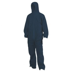 Pro Choice Disposable Coverall SMS Type 5/6 - Blue