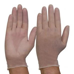 Pro Choice Vinyl Gloves Powder Free