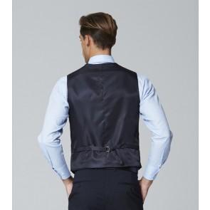 Edward Mens 4 Button Waistcoat
