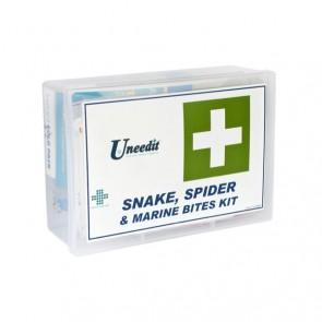 F.a.kit: Complete Snake, Spider & Marine Bites Kit