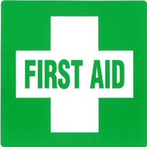 First Aid Kit Code B Workplace Portable Plastic Complete